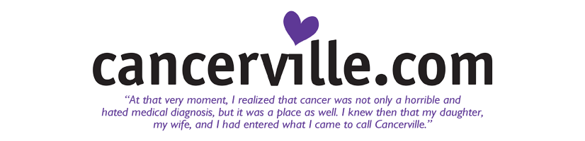 Empowering people in Cancerville