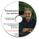 Zen and Now Relaxation CD